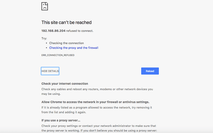 Qnap Helpdesk Is Currently Unable To Access The Internet